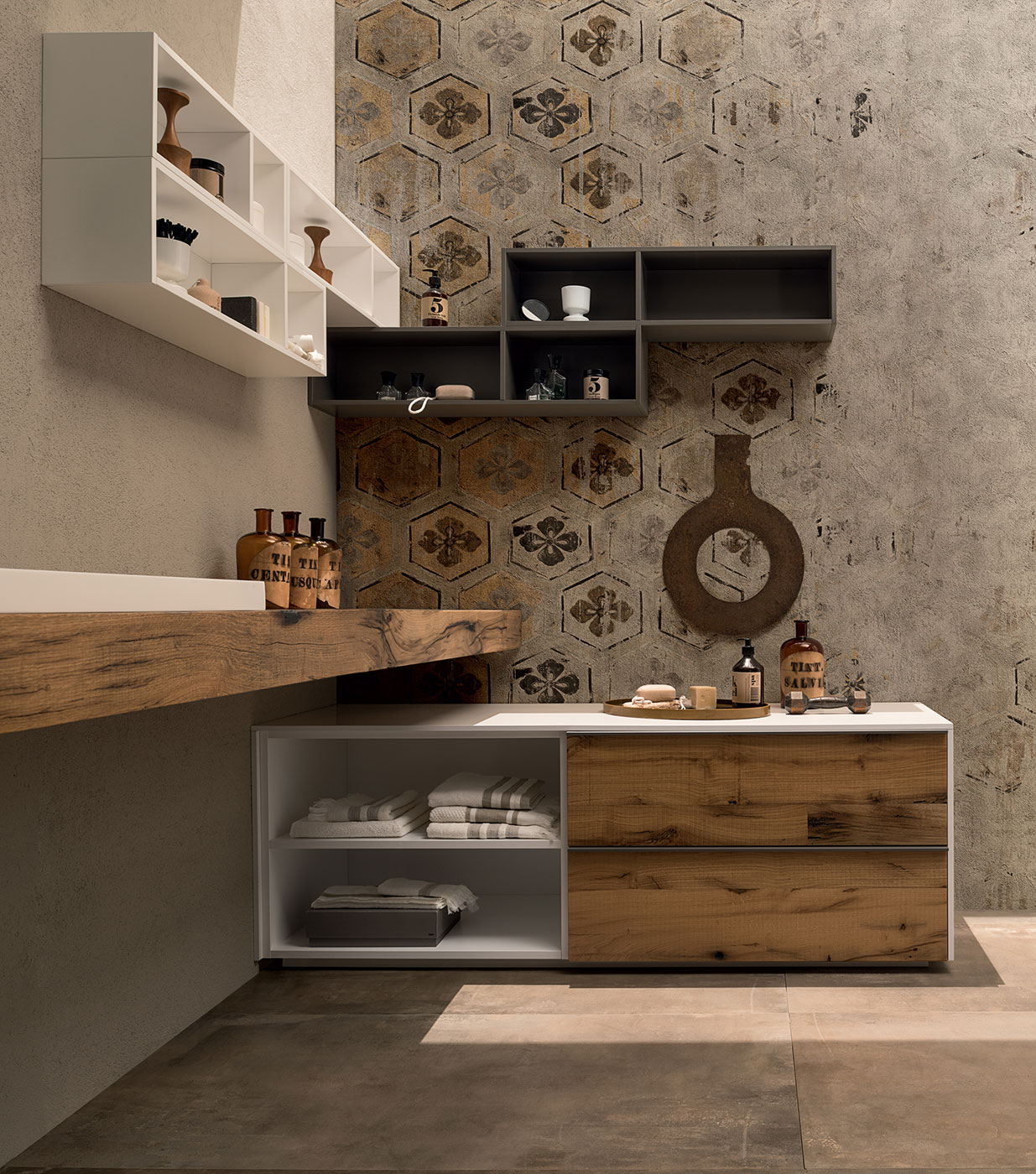 Awesome Rab Arredo Bagno Photos - Lepicentre.info - lepicentre.info